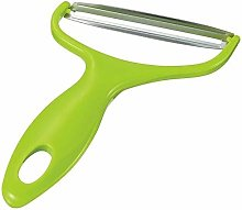 YiXing Cooking Tools Wide Mouth Peeler Vegetables