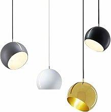 YIXINHUI chandelier Nordic Creative Restaurant