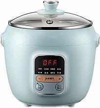 YIYU Electric Stewing Pot Automatic Ceramic