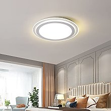 YIYUN Bedroom Dimmable Ceiling Lights with Remote