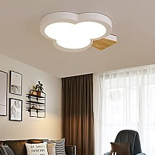 YIYUN Kids Dimmable Ceiling Lights with Remote