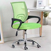 Yizc Desk Chair Height Adjustable Executive Swivel