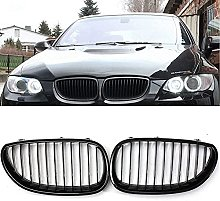 YJCJNB Car Front Kidney Bumper Grille Grill Front