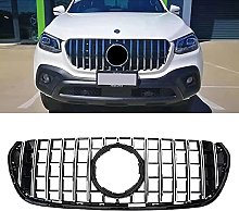 YJCJNB Car Front Kidney Grille Grill Bumpers, For