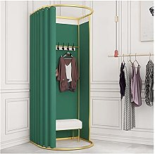 YJFENG Detached Fitting Room, Clothing Store
