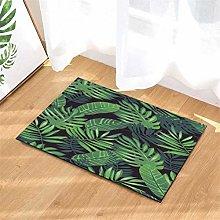 YjkAJuQeP Green Plants. Bathroom Floor