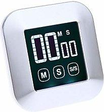 YJM Kitchen timer touchscreen digital kitchen