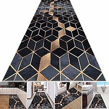 YJRBZ Carpet Runner Rug for