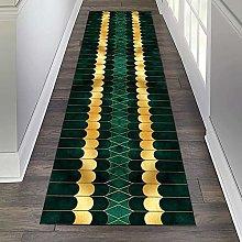 YJRBZ Runner Rug Carpet Runners for Hallway Aisle