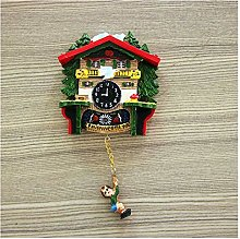 Yjswkfi Fridge magnet World Travel Souvenir Fridge