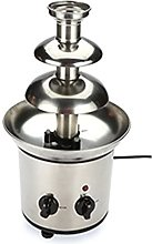 YJXSZ Household Chocolate Fountain Machine Melting