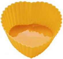 YKPBGQ Cake Mold Silicone Silicone Muffin Cup