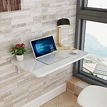 YLCJ Mount Wall desk, multifunction folding desk,
