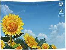 YLCJ Nordic decorative cloth wall hanging