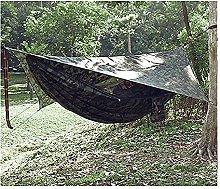 YLDXP Hammock Camping Hammock with Anti-mosquito
