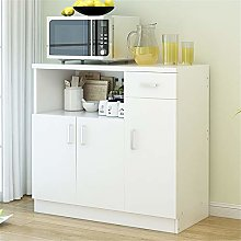 YLiansong-home Living Room Sideboard Buffet Server