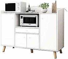 YLiansong-home Living Room Sideboard Buffet