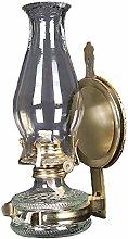 YLME Nostalgic Retro Vintage Kerosene Lamp