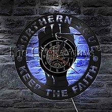 yltian Northern Soul Keep The Faith Vinyl Record