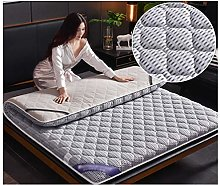 YLYWCG Mattress Topper | Breathable Antibacterial