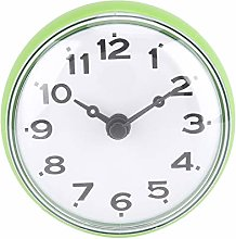 Ymiko Wall Clock,Shower Clock Bath Clock with