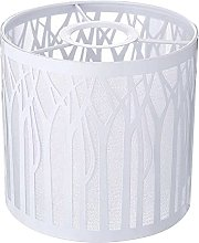 YMJSU Metal Lampshade Forest Design Lamp Cover