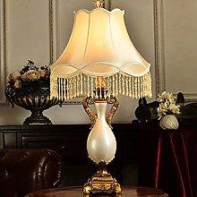 YMLSD Desk Lamps,European Style Table Lamp