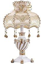 YMLSD European and Fashionable Design Desk Lamp,