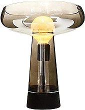 YMLSD Table Lamps,Desk Lamp Decorative Glass