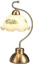 YMLSD Table Lamps,Desk Lamp, Minimalist Bedside