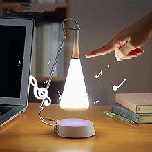 YMLSD Table Lamps,Led Lamp Touch Sensor Music