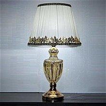 YMLSD Table Lamps,Modern European Table Lamp