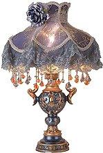 YMLSD Table Lamps,Table Lamp, Bedroom Bedside