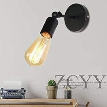 YMLSD Wall Lamps,2 Pieces Wall Light Simple