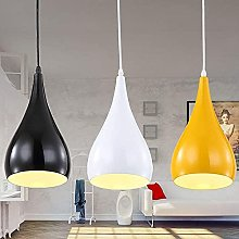 YMLSD Wall Lamps,Fashion Pendant Light E27 Base