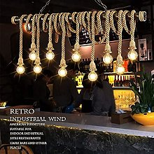YMLSD Wall Lamps,Industrial Hanging Lamp Pendant