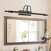 YMLSD Wall Lamps,Led Vintage Mirror Light Bathroom