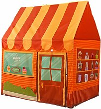 YMN Girls Asweets Teepee Tent, with Storage Bag