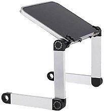 YMZ Portable Reading Holder Adjustable Book Stand