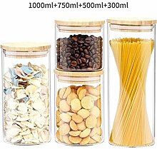 YNES Food Storage Cereal Container Air Tight