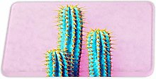 YnimioHOB Cactus with Full of Pointed Spines Coral