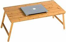 YO-TOKU Creative Folding Laptop Desk Bed With