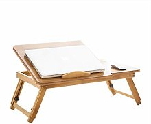 YO-TOKU Folding Table Lazy Small Desk Mini Student