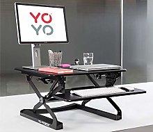 Yo-Yo DESK MINI (BLACK) - Best Selling