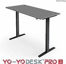 Yo-Yo DESK PRO 2: Premium Quality Executive