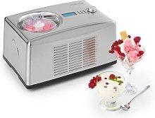 Yo & Yummy 2-in-1 Ice Cream Maker & Yoghurt Maker