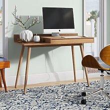 Yoakum Computer Desk Brayden Studio