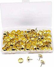 YOFASEN 10-200 Pieces Upholstery Tacks -