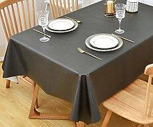 Yofori Table Cloth Heavy Duty Vinyl Table Cloth