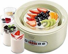 Yoghurt Maker,Electric Yoghurt Maker,Three